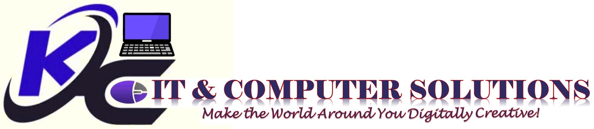 KC IT & COMPUTER SOLUTIONS
